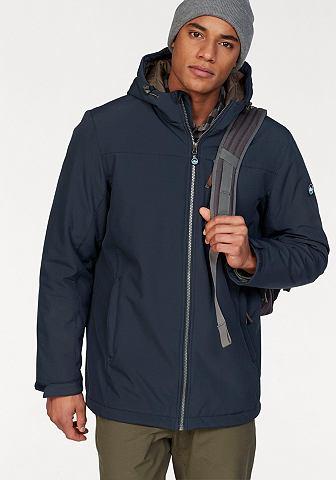 POLARINO Куртка зимняя