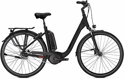 Электрический велосипед »Kingsto...