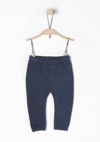 Деликатный для бега брюки для Babys