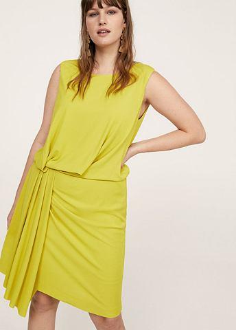 Drapiertes платье