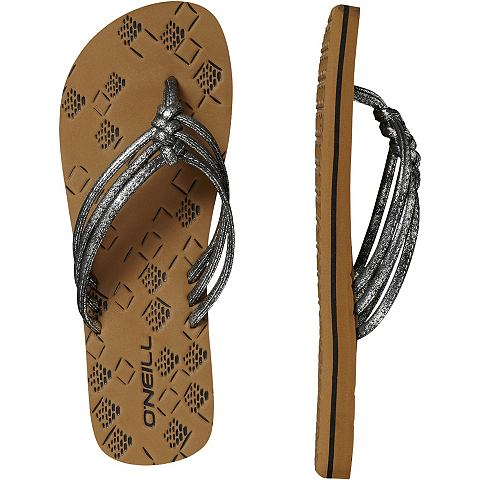 Flip flop »Fw 3 strap ditsy&laqu...