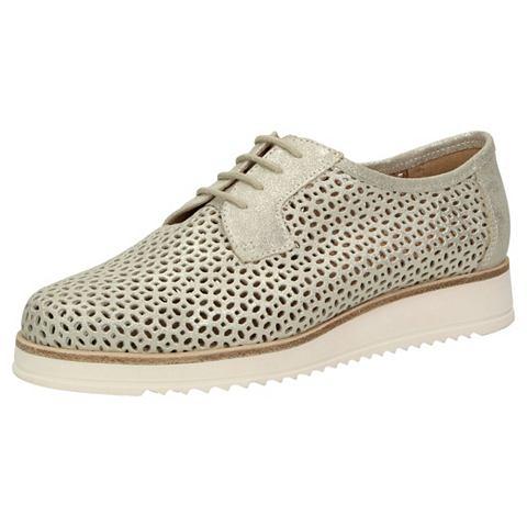 Ботинки со шнуровкой »Velisca-70...