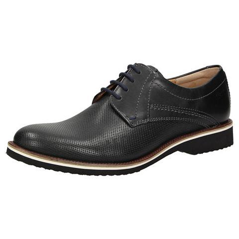 SIOUX Ботинки со шнуровкой »Enario&laq...