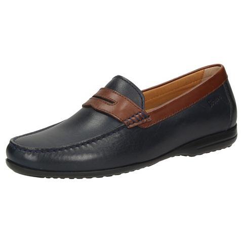 Туфли-слиперы »Giraldo«