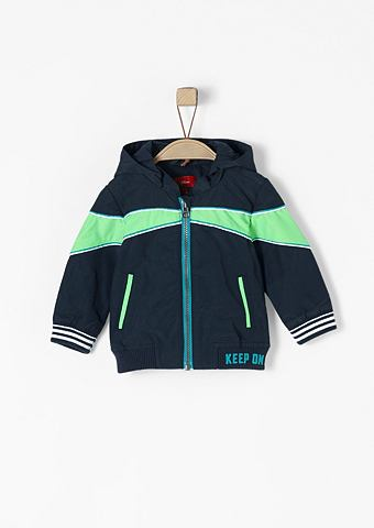 Куртка с Rippbund для Babys