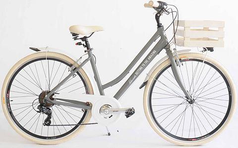 VIA VENETO Велосипед »Milano Lady« 6 ...