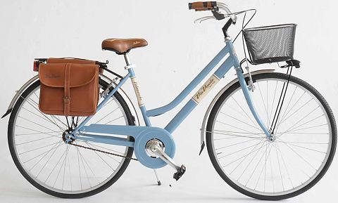 Односкоростной велосипед »Citybi...