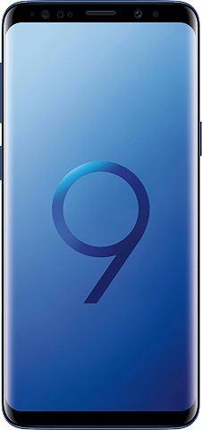 Galaxy S9 Dual SIM смартфон (1465 cm /...