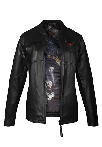 MUSTERBRAND Куртка кожаная »TIE ,,Пилотa&quo...