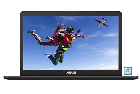 Vivo Book Pro N705UD-GC188T ноутбук &r...
