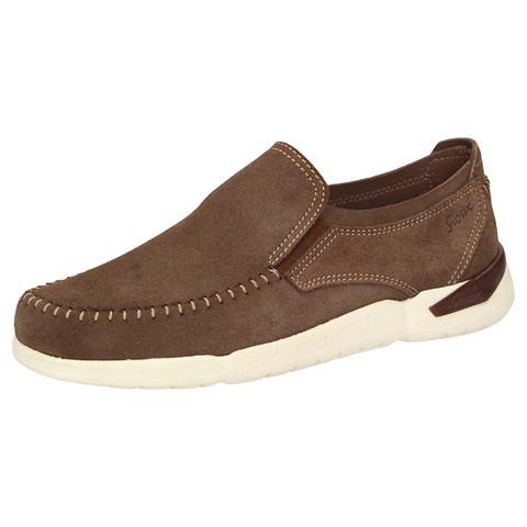 Туфли-слиперы »Tureno-700«...