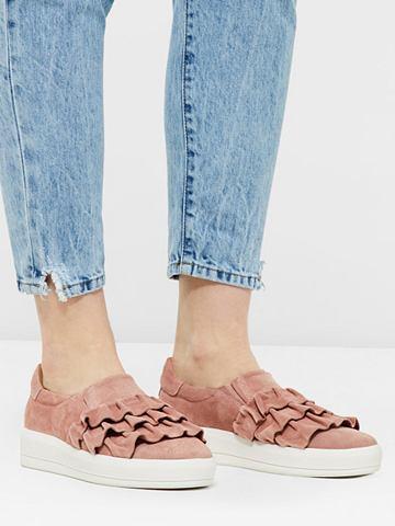 Gerüschte кроссовки