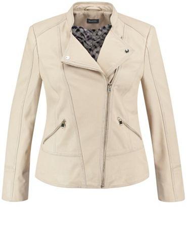 Пиджак / куртка кожа Кожаная куртка в ...