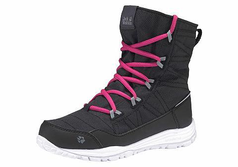 JACK WOLFSKIN Сапоги »Portland ботинки Girls&l...