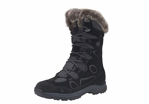 JACK WOLFSKIN Сапоги »Glacier Bay Texapore Hig...
