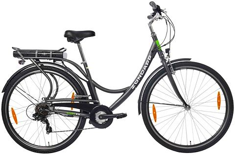 ZÜNDAPP электрический велосипед C...