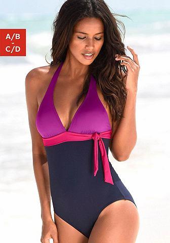 S.OLIVER RED LABEL Пляжный купальный костюм в C...