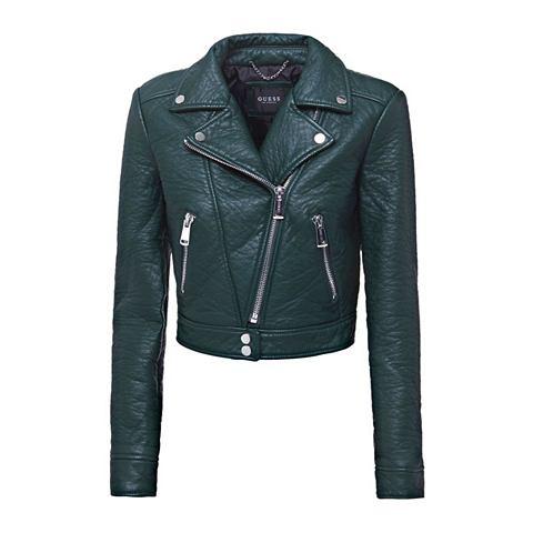 Куртка в BESCHICHTETER имитация