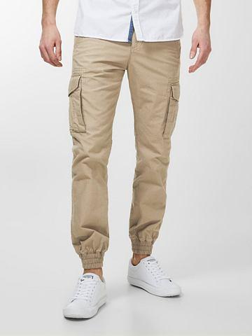 PRODUKT Gewaschene брюки