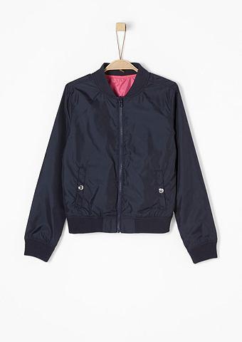 Куртка zum Wenden для Mädchen