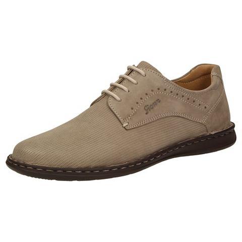 Ботинки со шнуровкой »Elgero&laq...