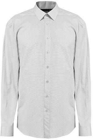 Рубашка с сдержанный узор