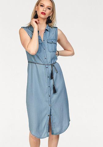 Платье джинсовое »ARIZONA«...