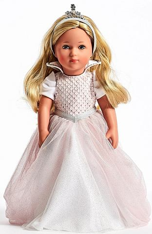 Käthe Kruse кукла »Girl Игр...