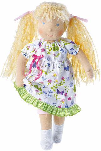 Käthe Kruse кукла »Waldorfp...