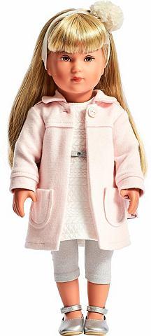 Käthe Kruse кукла »Girl Isa...