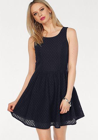Кружевное платье »LINE«