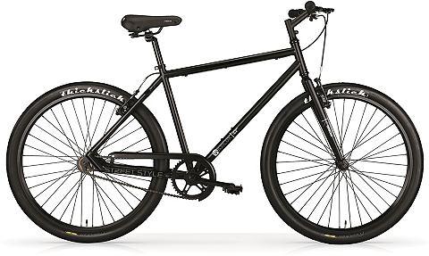 Односкоростной велосипед »Maxilu...