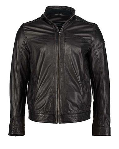 JCC Куртка кожаная с 3 Innentaschen &raquo...