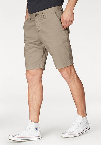 SUPERDRY Шорты »INTERNATIONAL брюки узкие...