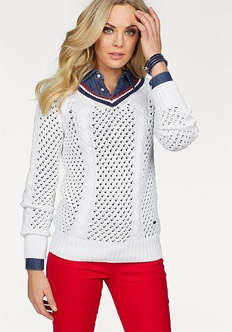 ARIZONA Трикотажный пуловер