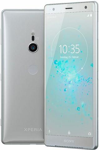Xperia XZ2 смартфон (145 cm / 57 Zoll ...