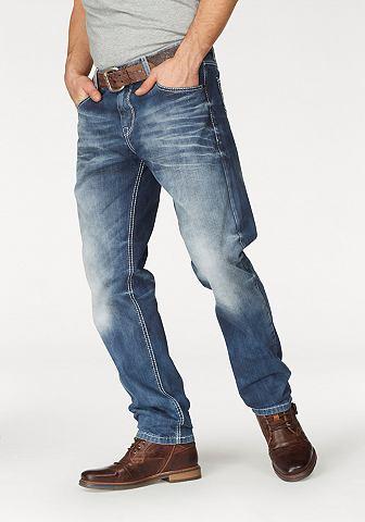 CIPO & BAXX Cipo & Baxx джинсы свободные