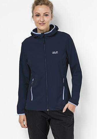 Куртка с теплой подкладкой »TURB...
