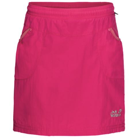 JACK WOLFSKIN Юбка »CRICKET 2 юбка G«