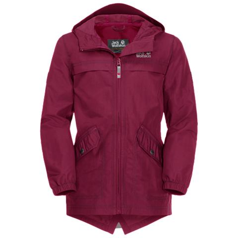 JACK WOLFSKIN Куртка парка »CAMPO ROAD PARKA&l...