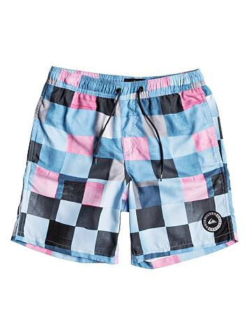 Schwimmshorts »Resin Check 15&la...