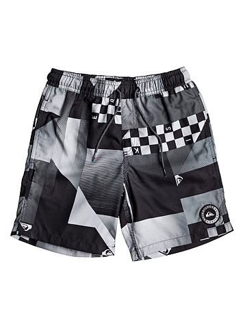 Schwimmshorts »Checker 15«...