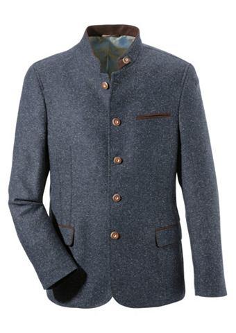 Пиджак в национальном стиле с Hornkn&o...