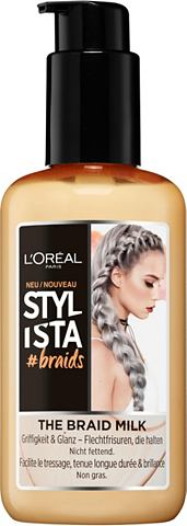"STYLISTA Haarmilch "" The Bread Milk"""