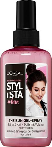 "STYLISTA Haargel ""The Bun Gel-Spray"""