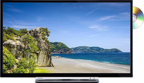 TOSHIBA 32D3763DA LED-Fernseher (81 cm / (32 Z...