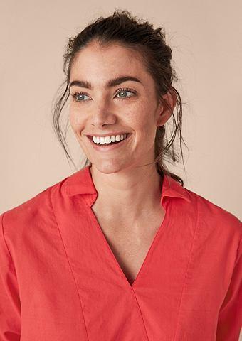 Деликатный блузка