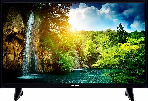 D32H287M4 LED-Fernseher (81 cm / (32 Z...