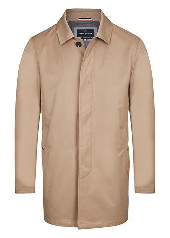 Eleganter пальто короткое