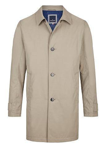 Модный MICOtec пальто короткое